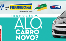 Promoção Alô Carro Novo Pernambucanas – Participar, Prêmios