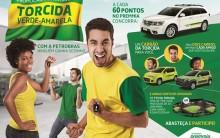 Promoção Petrobras Torcida Verde e Amarela – Como Participar, Prêmios