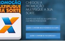 """Promoção Caixa """"Multiplique Sua Sorte"""" – Participar, Prêmios"""