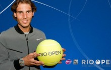 Rio Open 2014 – Comprar Ingressos e Lista de Jogadores
