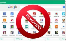 Como Desinstalar 22Find do Google Chrome e Mozilla – Como Remover