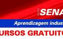 Cursos Gratuitos SENAI Bahia 2014  –  Fazer as Inscrições