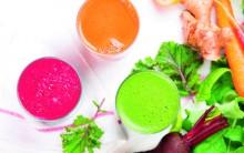 Dieta Líquida Detox Para Emagrecer – Cardápio, Alimentação e Como Funciona