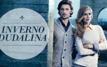 Coleção  Dudalina Viena Outono Inverno 2014 – Ver Modelos Comprar na Loja Virtual