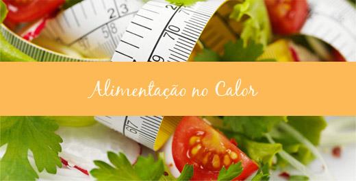 Alimentos que Ajudam a Hidratar o Corpo no Verão – Dicas