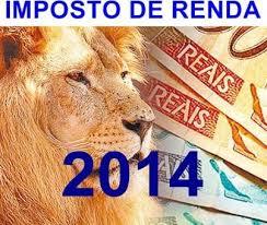 Programa IRPF Declaração de Imposto de Renda 2014 – Como Fazer Download