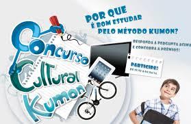 Concurso Cultural Kumon 2014 – Como Participar