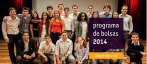 Estuda Vale Bolsas de Estudos 2014