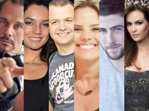 Programa Aprendiz Celebridades 2014
