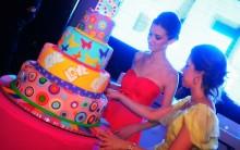 Decoração de Festa Juvenil Tendências 2014 – Ver Modelos e Dicas