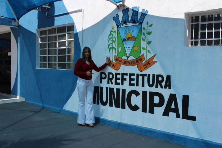 Concurso Prefeitura de Nova Independência SP 2014 – Inscrições, Edital e Vagas
