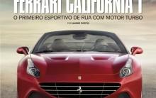 Lançamento Nova Ferrari Califórnia t 2014 – Ver Fotos e Vídeos