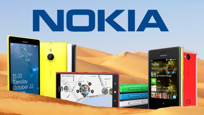 Lançamento Novos Smartphones Nokia Lumia 1520 e 1320 2014 – Fotos  Características e  Preço