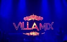 Programação de Shows na  Villa Mix 2014 –Comprar Ingressos