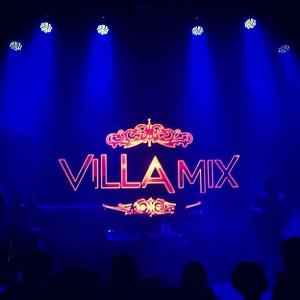 a villa mix 2