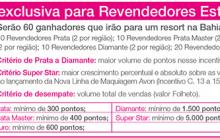 Programa de Incentivo Avon Para Revendedoras – Como Participar, Prêmios