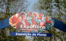 33ª edição do Expoflora em Holambra SP 2014 – Comprar Ingressos