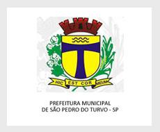 Concurso Prefeitura de São Pedro do Turvo SP 2014 – Inscrições