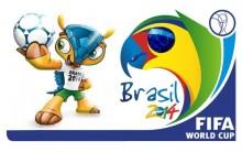 Camisas Das Seleções Copa do Mundo FIFA 2014 – Modelos