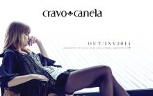 Coleção Cravo & Canela Outono Inverno 2014 – Modelos, Comprar Online