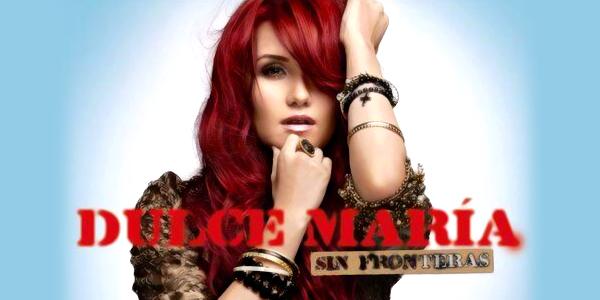Show da Cantora Dulce Maria em SP 2014 – Comprar Ingressos Online