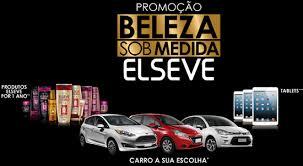Promoção Elseve Beleza Sob Medida 2014 – Como Participar