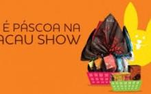 Promoção Cacau Show Páscoa Milionária da Amizade 2014 – Como Participar