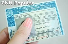 Projeto CNH  Popular de Pernambuco 2014 – Fazer as Inscrições