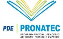 Cursos Técnicos Gratuitos Pronatec Estácio 2014 RJ – Inscrições e Cursos Ofertados
