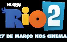 Filme Rio 2 – Trailer, Lançamento e Sinopse