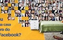 Decoração de Quarto com Parede Social Telhanorte – Como Fazer e Preço
