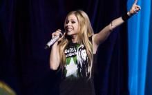 Show Avril Lavigne no Brasil 2014 – Datas, Locais, Ingresso e Preço