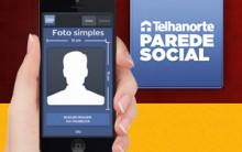 Parede Social Telhanorte – Como Decorar os Azulejos Com Fotos do Facebook