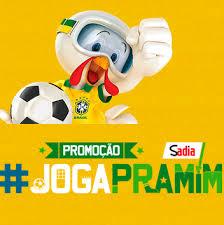 Promoção  Sadia Joga Pra Mim 2014