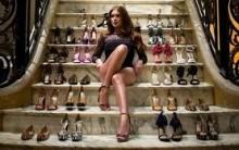 Nova Coleção de Calçados By Marina Ruy Barbosa –Ver Fotos