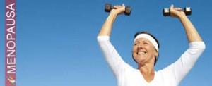Malhação na Menopausa