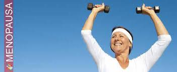 Malhação na Menopausa – Quais os Benefícios e Exercícios Adequados