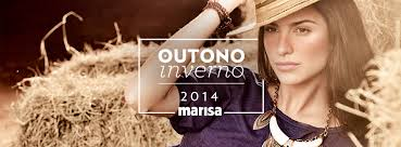 Marisa Coleção Outono Inverno 2014 – Ver Modelos