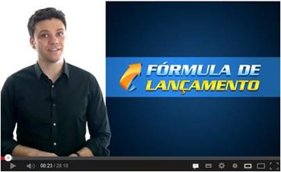 Érico Rocha Fórmula de Lançamento 2014 – Funciona É Fraude? Golpe? Comentários