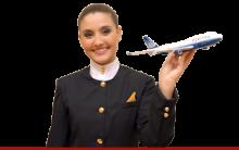 Cursos para Capacitação e Aprendizado de Aeromoças – Onde Fazer e Preço