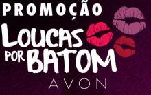 Promoção Loucas Por Batom Avon 2014 – Como Participar, Regulamento e Prêmios