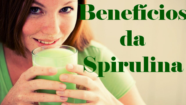 Benefícios da Spirulina na Dieta – Onde Encontrar, Preço e Como Consumir
