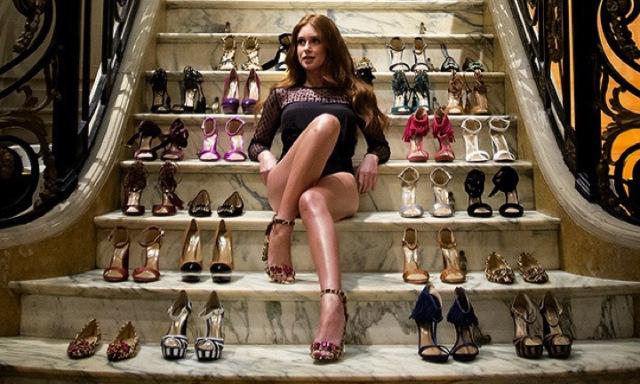 Coleção de Calçados Marina Ruy Barbosa 2014 – Modelos, Onde Encontrar e Preço
