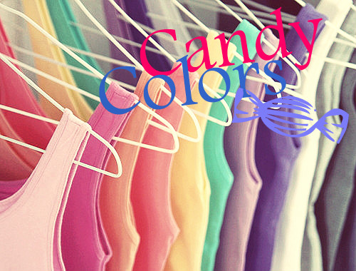 candy-colors