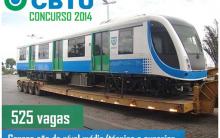Concurso Público CBTU 2014 – Fazer as Inscrições e Cargos Oferecidos