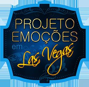 Projeto Emoções em Las Vegas com Roberto Carlos 2014