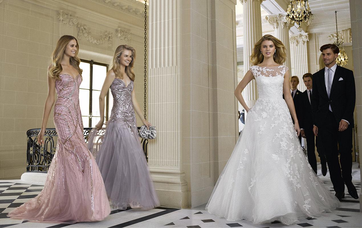 Coleção Vestidos de Noivas Pronovias 2014 – Modelos, Onde Encontrar e Preço