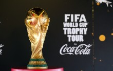 Tour da Taça da Copa do Mundo 2014 – Como Adquirir  Ingressos