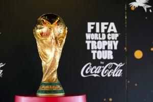 Tour da Taça da Copa do Mundo 2014