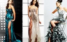 Tendências de Vestidos  de Formatura para  2014 – Modelos e Dicas